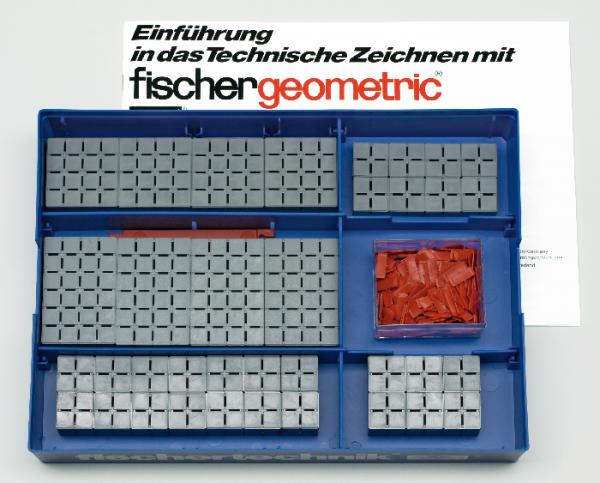 """Lernbaukasten """"fischergeometric 1"""""""