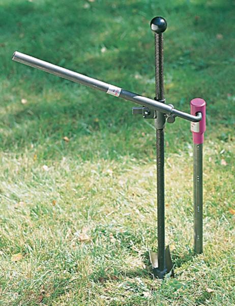Ziehvorrichtung für Pürckhauer - Bodenprobenehmer