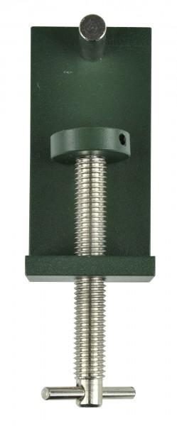 Schraubzwinge, Spannweite ca. 50 mm