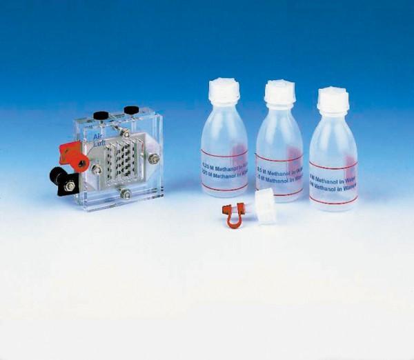 Methanol Brennstoffzelle
