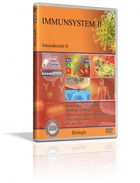 DVD - Immunsystem II