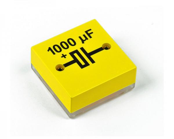 MBC Kondensator 1000 µF