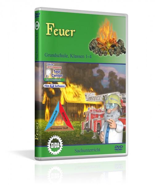 DVD - Feuer