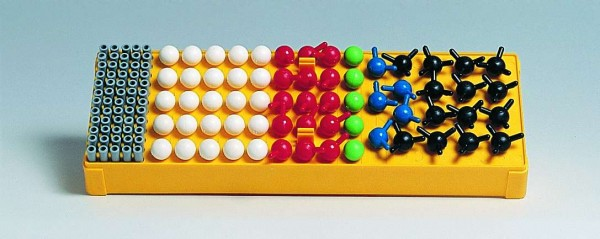 Molekülbaukasten Aliphatische Verbindungen