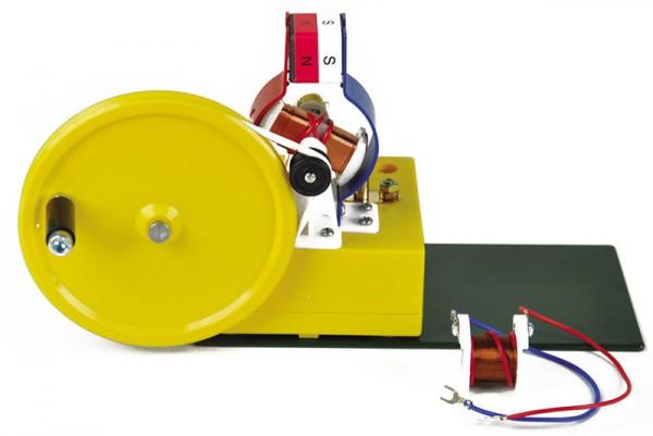 "Motor – Generatormodell ""compact"""