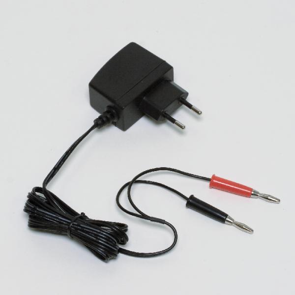 Stecker-Netzgerät, 6 V, getaktet