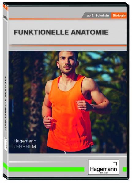 DVD - Funktionelle Anatomie