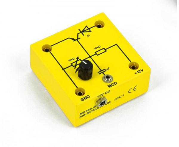 MBR AM-Modulator