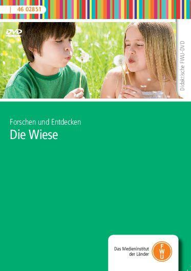 DVD - Die Wiese