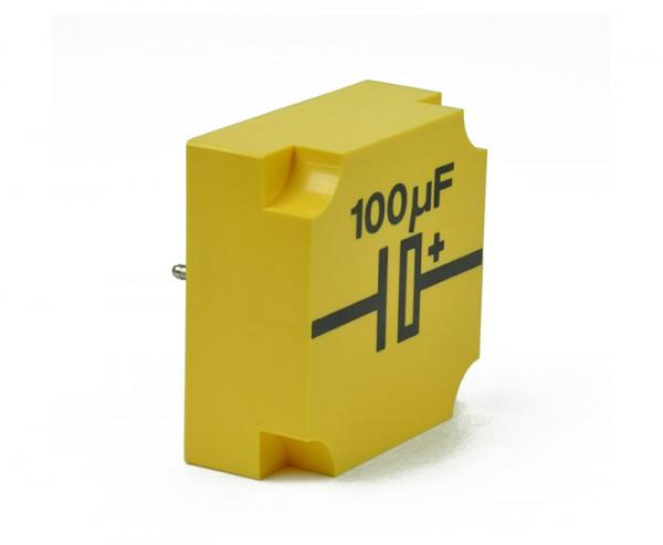 STBD Elektrolytkondensator 100 µF