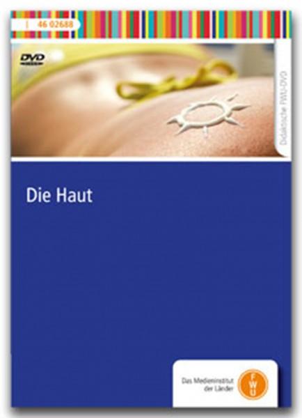 DVD - Die Haut