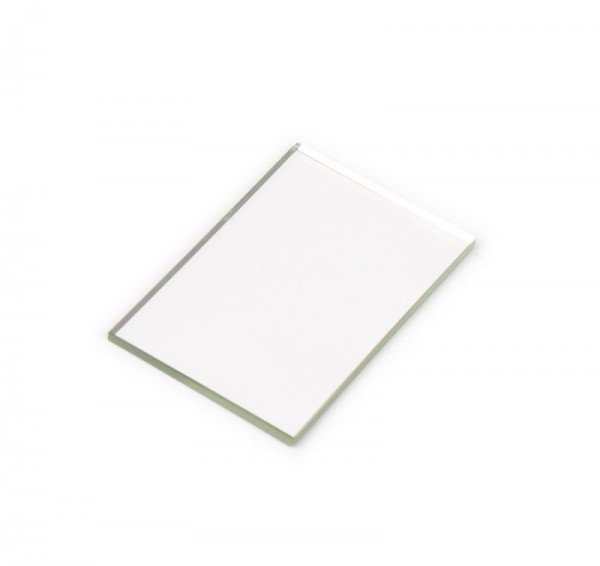 Spiegel plan, 75x50 mm