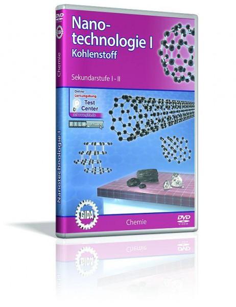 DVD - Nanotechnologie I Kohlenstoff