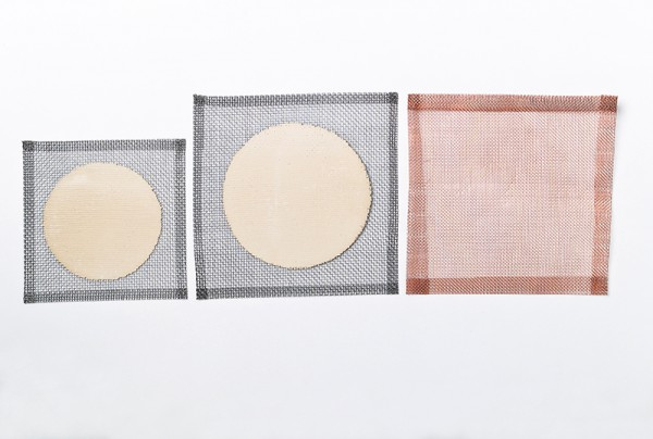 Keramikdrahtnetz