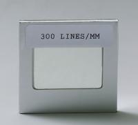 Strichgitter, 600 Linien