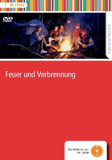 DVD - Feuer und Verbrennung