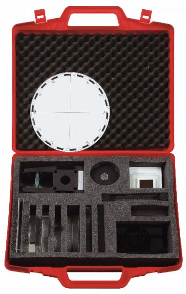 "Demonstrations-Gerätesatz ""Optik, magnethaftend"""