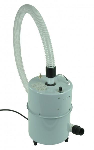 Luftstromerzeuger 02, mit Schlauch