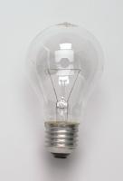 Glühlampe, E27/100 W