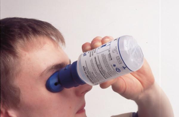 Neutralisierende Augenspüllösung, Kleinflasche, 200 ml