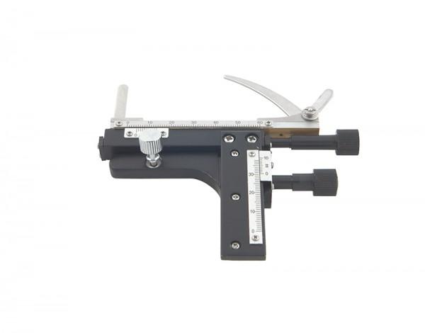 Objektführer (zum Anschrauben) Zubehör zu HPM 100 + HPM 100-LED: