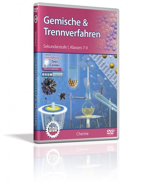 DVD - Gemische & Trennverfahren
