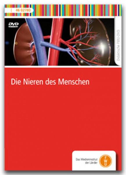 DVD - Die Nieren des Menschen