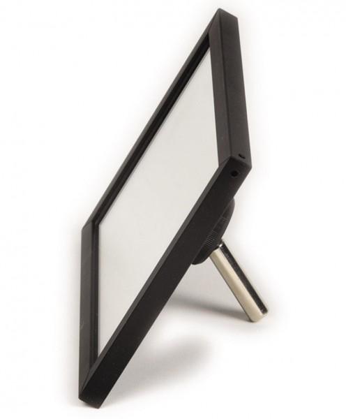 Spiegel mit Gelenk