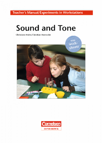 "Experiments in Workstations ""Sound and Tone"""