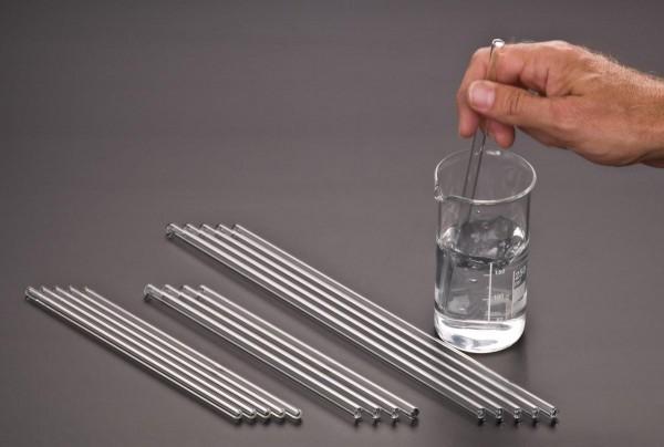 Glasrührstab aus AR Glas