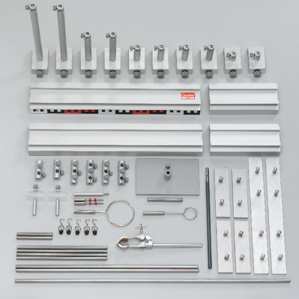 CorEx Versuchsaufbau-System Grundausstattung