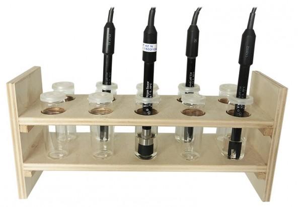 Elektroden Aufbewahrungsgestell
