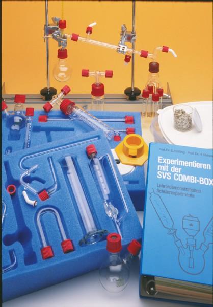 SVS Combibox, Bausatz 1
