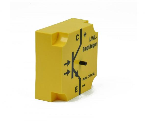 STBD Lichtwellenleiter/Empfänger