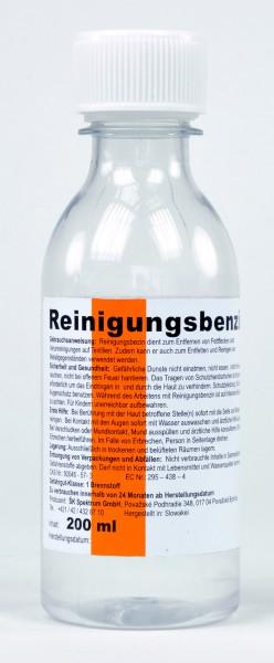 Feinbenzin, 200 ml