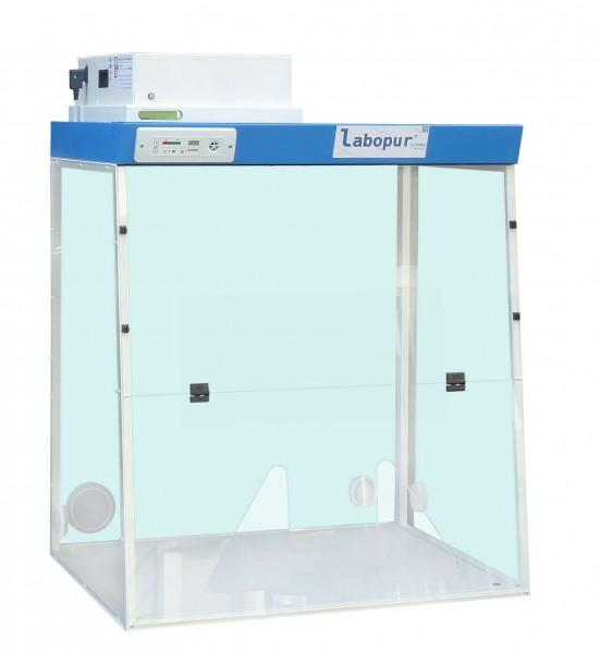 Filterhalter für Hepafilter