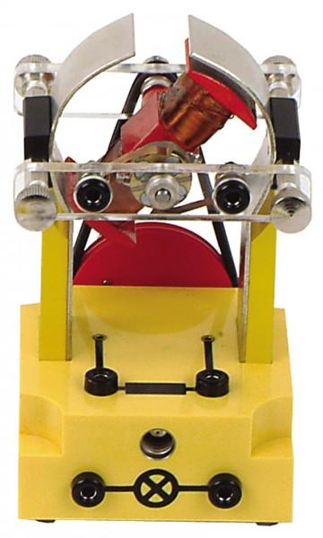 Motor/Generatormodell