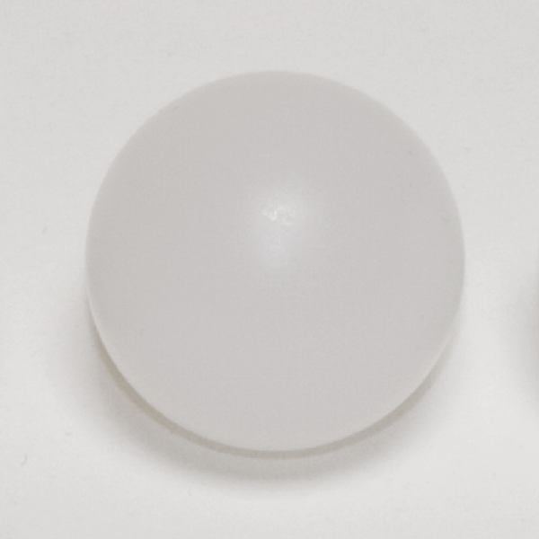 Kunststoffkugel, PP, 25 mm Ø