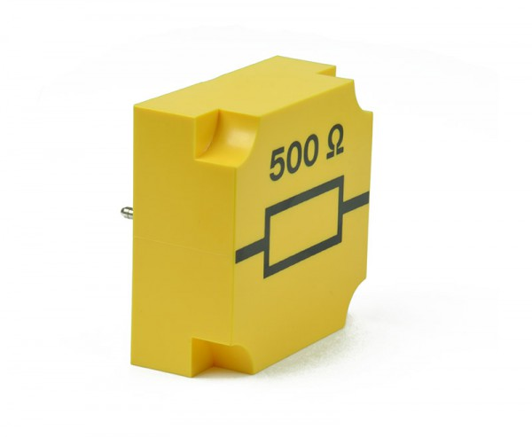 STBD Widerstand 500 Ohm