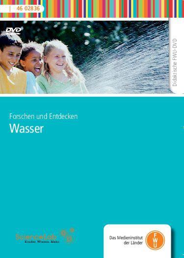 DVD - Wasser