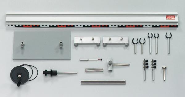 CorEx Versuchsaufbau-System Ergänzungsausstattung
