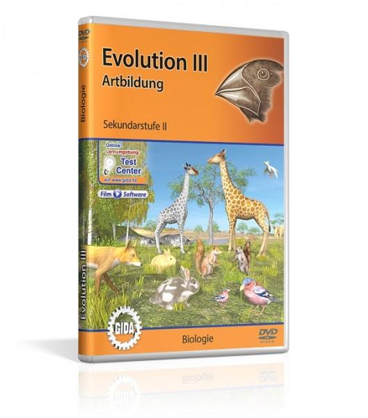 Evolution II DVD