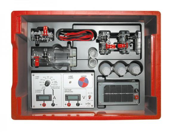Dr Fuell Science Kit Komplett