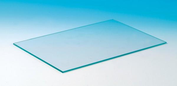 Glasplatte, 300x200x4 mm