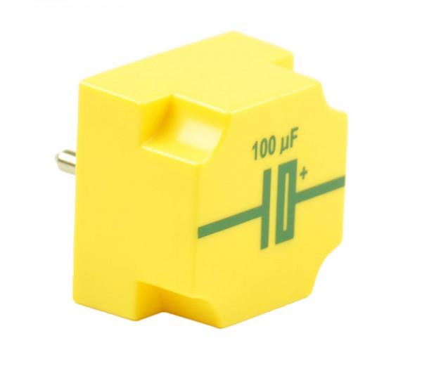 STB Kondensator 100 µF
