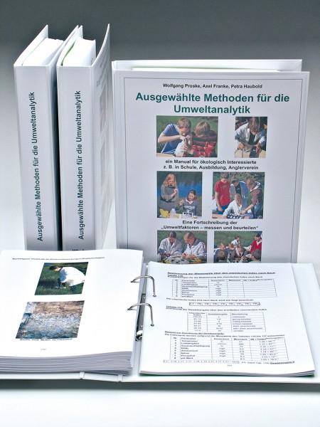 Das neue Handbuch zur vor-Ort Umweltanalytik