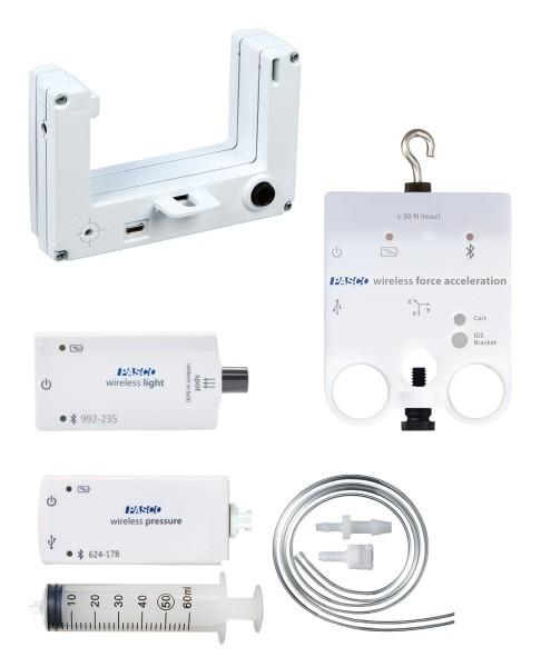 Standard-Kit Physik Smart Sensoren