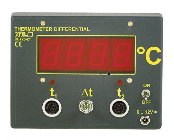 "Thermometer differential ""inno"", 150 °C"