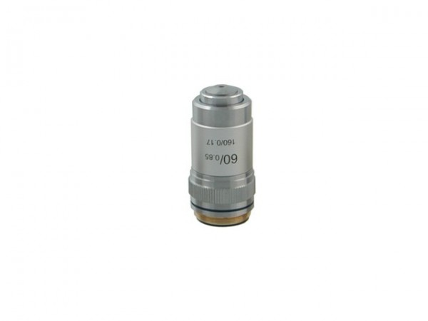 Objektiv 60x DIN achromatisch N.A. 0,85