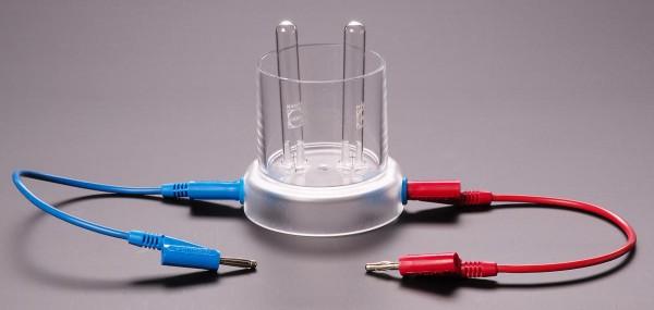 Schüler - Wasserzersetzungsapparat
